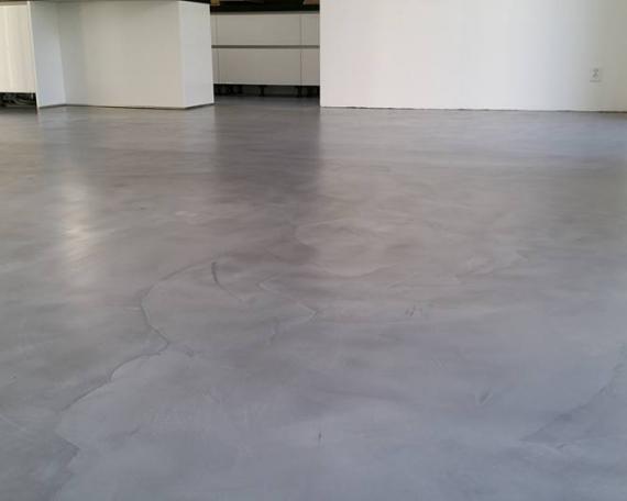 Betonlook Keuken Achterwand : betonlook vloeren betonlook